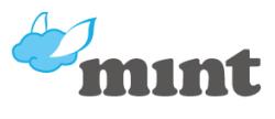 민트기술 홈페이지